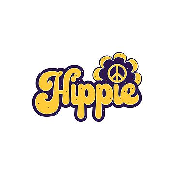 Hippie - Peace by TheCrossroad