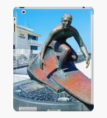 Hermosa Beach Pier iPad Case/Skin