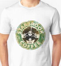 Starbrook coffee Unisex T-Shirt