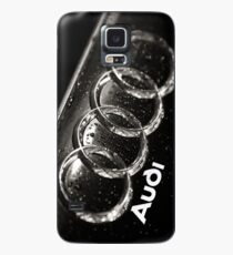 3D logo sport car Case/Skin for Samsung Galaxy