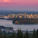 Vancouver, British Columbia by mattmacpherson