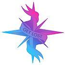 Get Lost (2) by quakeandquiver