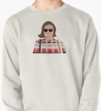 Cool Peggy, Mad Men Pullover