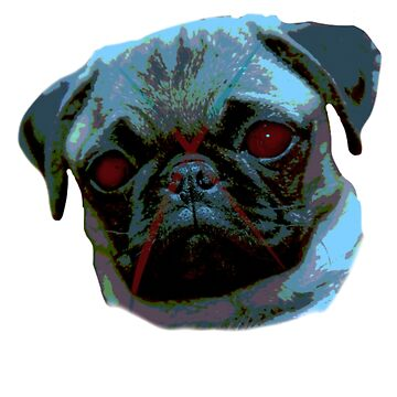 Pug. by Sirdom