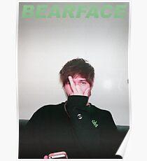 BEARFACE Poster