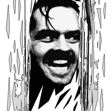 Classic Johnny by GREYEGGSGLOBAL