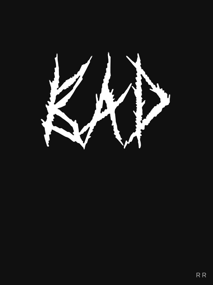 BAD - XXXTENTACION - BAD! SONG by LOVETRUMPSHATE8