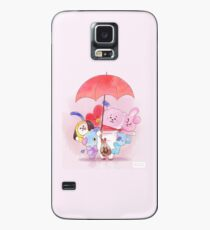 BT21 - Waiting for the Rainbow Case/Skin for Samsung Galaxy