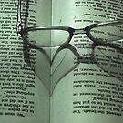 Love reading by Ahcyah