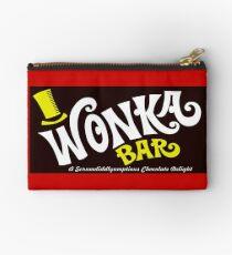 Willy Wonka Chocolate Bar Studio Pouch