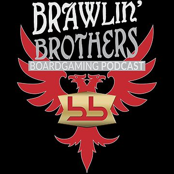 Brawling Brothers Design 2 by BrawlingBros