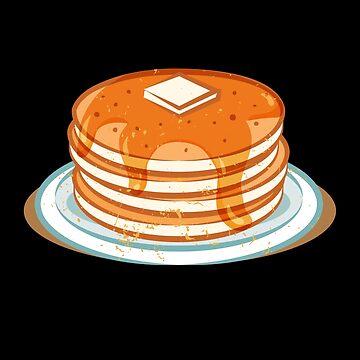 Pancake by stuch75