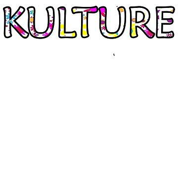 KULTURE x Culture by FabloFreshcoBar