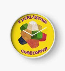 Vintage ewig Gobstopper Uhr