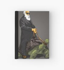 Galapagos Style Hardcover Journal