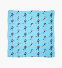 Cross-country skiing Scarf