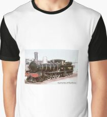 The Leschenault Lady  Graphic T-Shirt