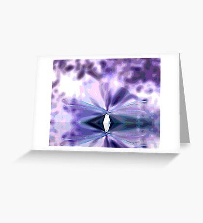 Heal Thyself; La Mirada, CA USA (Read Description) Greeting Card
