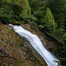 Acheron Falls. by Donovan Wilson