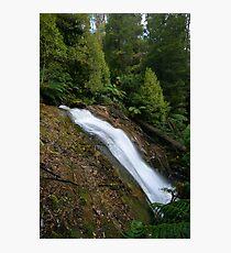 Acheron Falls. Photographic Print