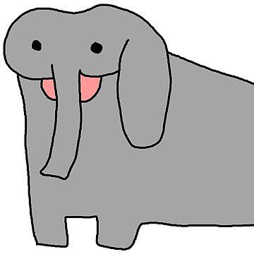 prooohhh elefant meme  by JoeDaEskimo
