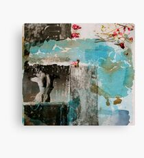BEAUTIFUL TONIGHT Canvas Print