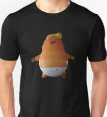 BABY TRUMP BALLOON Unisex T-Shirt