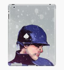 Doc iPad Case/Skin
