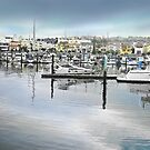 Maria Green Yacht Harbor by northbeach