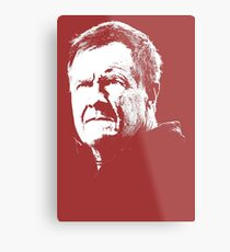 Belichick - The Greatest to Ever Coach the Game Metal Print
