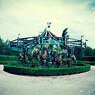 Carousel by brightfizz