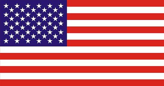 USA, national id by AravindTeki