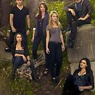 The Secret Circle - The CW - TV show - Edit by SomeDsigns