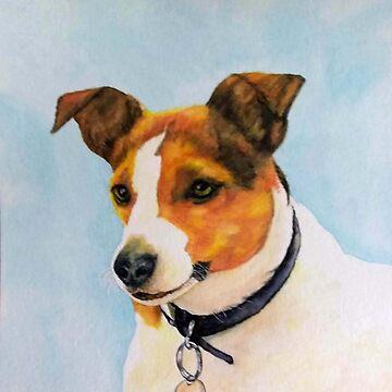 Dog by Croftsie