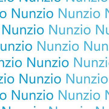 Nunzio by Shalomjoy