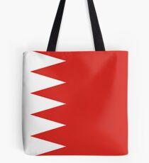 Bahrain, national id Tote Bag