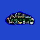 Australia by David Fraser