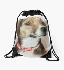 Zoe Drawstring Bag