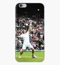 Andy Murray @ Wimbledon iPhone-Hülle & Cover