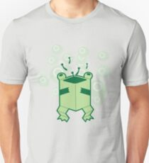 Happy box frog T-Shirt