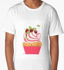 Pinkberry Cuppycat Long T-Shirt