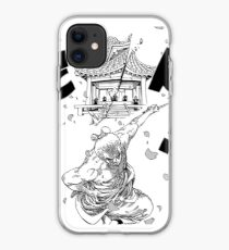 One Piece with the treasure iphone case
