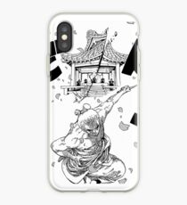 Zoro Roronoa Sepuku iPhone Case