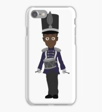 Abed's Uncontrollable Christmas - Troy iPhone Case/Skin