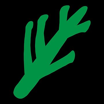 Lovecraftian Elder Sign - Green by MOREDANKMEMES