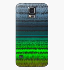 Wicked Lines Case/Skin for Samsung Galaxy