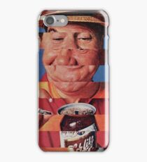 Pop Glitch iPhone Case/Skin