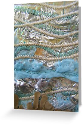 seascape by Michelle Brogan