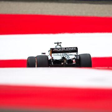 Formula 1 Austria 2018 by SpeedKing
