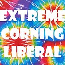 Extreme Corning Liberal by CardCarryingBks